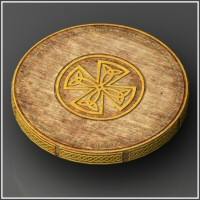 Merlin's Round Table of Camelot image 1