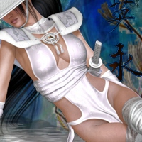 Whispering Waters - Yoshiko Clothing nirvy