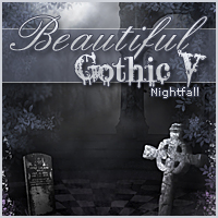 Beautiful Gothic V: Nightfall 2D And/Or Merchant Resources Sveva