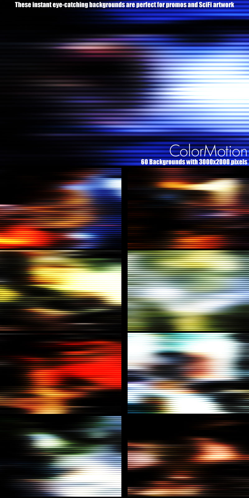 ColorMotion