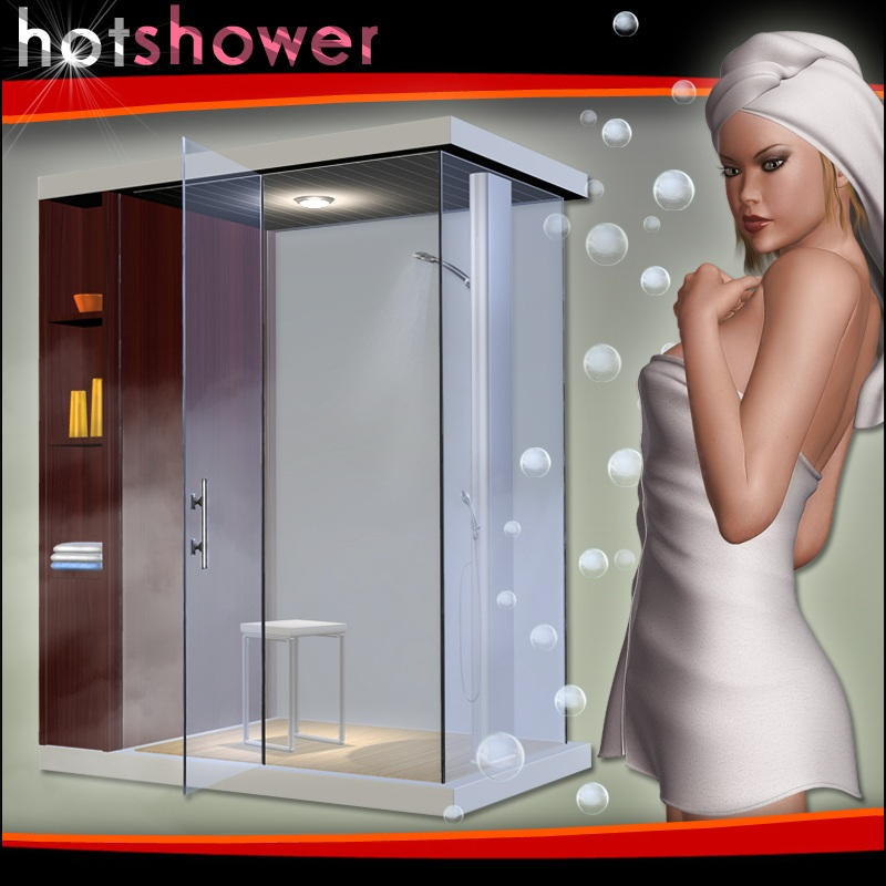Hot Shower for V4/A4/G4/PBIV