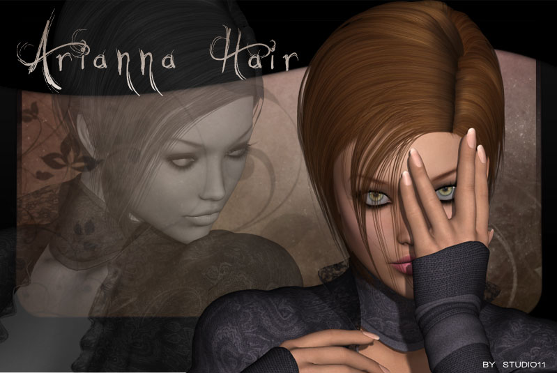 Arianna Hair for V4/A4/G4