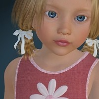 Amberlyn for Maddie image 1
