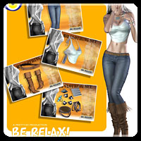 Be Relax! image 5