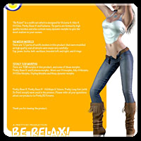 Be Relax! image 6