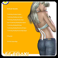 Be Relax! image 7
