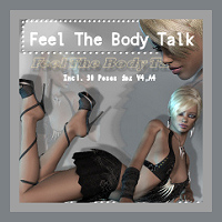 Feel The Body Talk V4/A4  _Breeze