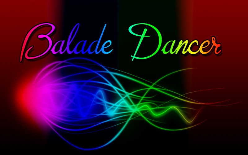 Balade Dancer