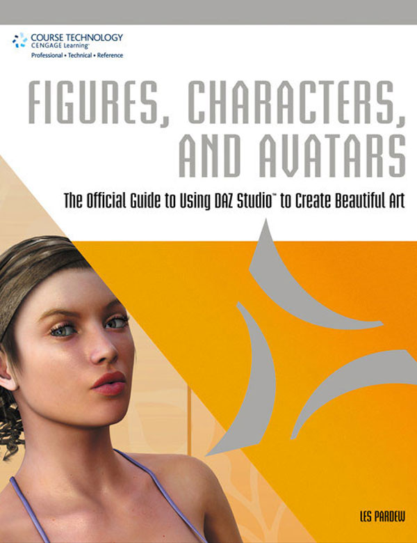 Figures, Characters, and Avatars