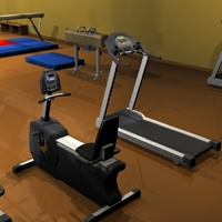 School Gym image 4