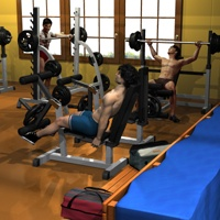 School Gym image 8
