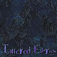 Tattered Fabrics by designfera