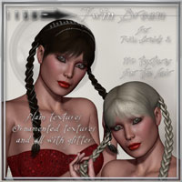 Twin Dream for Twin Braids 2  ilona