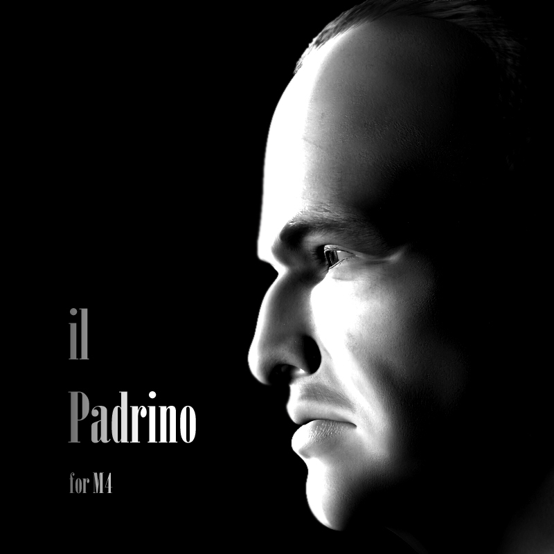 il Padrino for M4 by adamthwaites