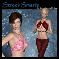 Street Smarts  WildDesigns