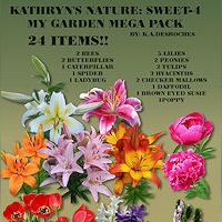 KN-Sweet4-MyGardenMegaPack  TheKatster