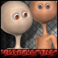 Changling: For Bong 3D Figure Essentials ForbiddenWhispers