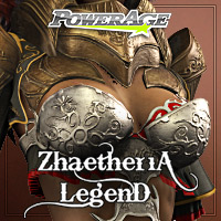 Zhaetheria Legend 3D Figure Assets 3D Models powerage