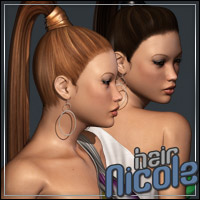 Nicole Hair by Bice