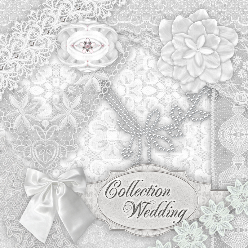 Collection Wedding