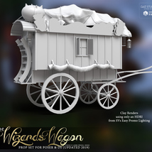 The Wizard's Wagon image 6