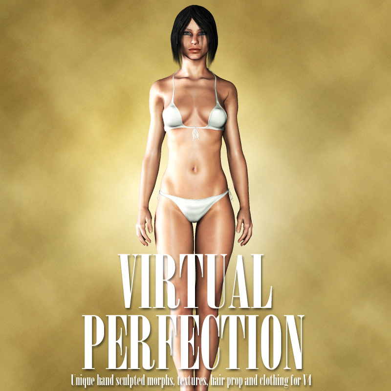 Virtual Perfection by adamthwaites