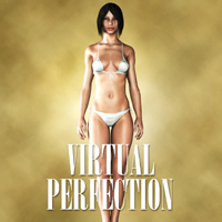 Virtual Perfection by adamthwaites Characters adamthwaites