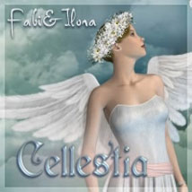 Cellestia for V4.2-A4-G4 3D Figure Essentials 2D 3D Models fabiana