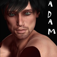 Rebel Adam  Tempesta3d
