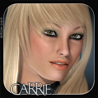 FR-Carrie by Freja