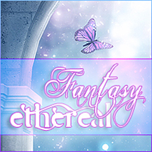 Ethereal Fantasy 3D Figure Essentials 2D Sveva