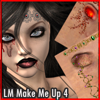 LM MAKE ME UP 4 merchant resource  luciferino