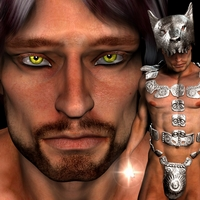 LOBUS The Wolf King  Tempesta3d