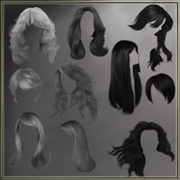 Instant Hair! 13 image 2