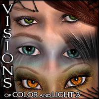 Visions of Color and Light - Part 3  Valea