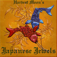 "Harvest Moon's ""Japanese Jewels"" Themed 2D And/Or Merchant Resources MOONWOLFII"