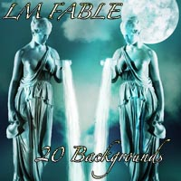 LM FABLE Backgrounds  luciferino