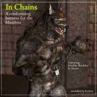 In Chains for The Manitou  Greybro