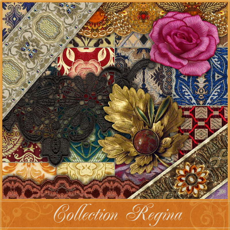 Collection Regina