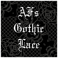 AFs Gothic Lace by Angelsfury2004