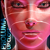 Proluma: Up Close Software Synthetic