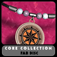 Core Collection FabDisc  Inception8
