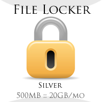 File Locker Silver Services/Rosity Stuff Store Staff