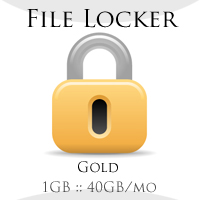 File Locker Gold Services/Rosity Stuff Store Staff