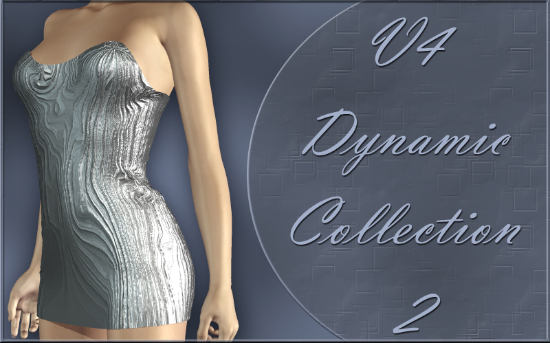 V4 Dynamic Collection 2
