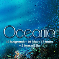 FS Oceania Collection by FrozenStar