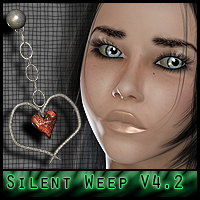 Silent Weeps V4.2 - jewels included  ForbiddenWhispers