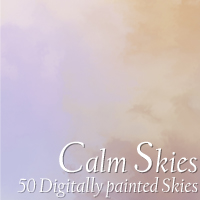 Calm Skies by designfera