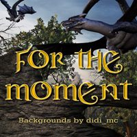 For the Moment 3D Models 2D didi_mc