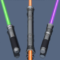 Photon Weapons 3D Models 2D RubiconDigital